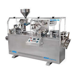 ALU Blister Pack Machine