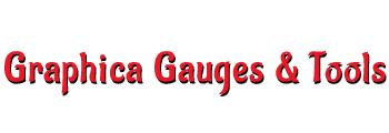 Graphica Gauges & Tools