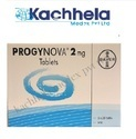 Progynova 2 Mg Tablet
