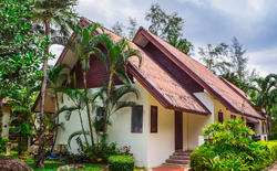 Mud House Builder Goa