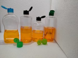 Sanitizer Bottles 500ml