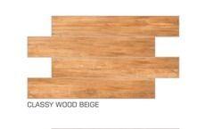Classy Wood Beige Wood Strip