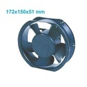 220v/110v Sibass Electric Axial Flow Fans