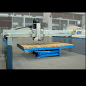Sandstone Bridge Cutting Machine