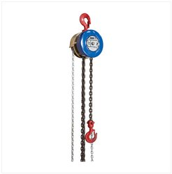 Motorized Chain Pulley Blocks