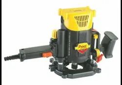 Prince Heavy Duty Router Machine Cyclone 8mm