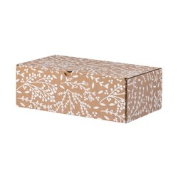 Cardboard Rectangular Duplex Carton Box, For Gift & Crafts