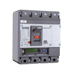 WiNbreak1 Moulded Case Circuit Breakers