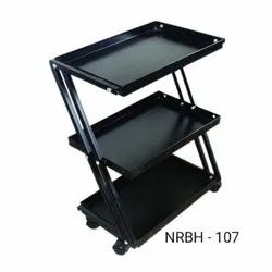NRBH-107 Salon Trolley