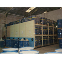 Industrial Material Storage System