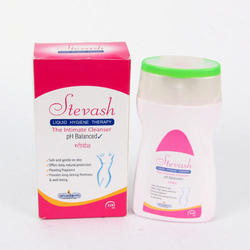 Vaginal Gel Wash