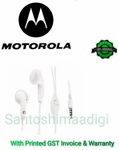d3b7445fb24 Original Motorola 3.5mm Stereo Headset Earphones Headphones FOR MOTO G2,  G3, G4