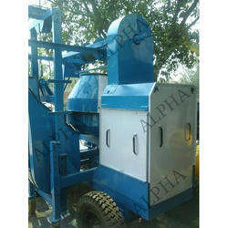Concrete Mixer With Lift 55 Feet