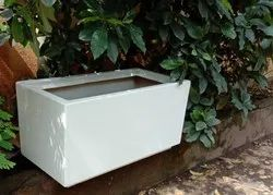 TRITON FRP Rectangular Planter