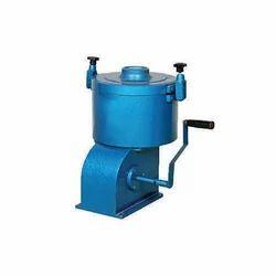 Bitumen Centrifuge Extractors
