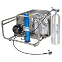 Electric Breathing Air Compressor