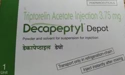 Decapeptyl Injections