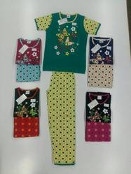 Girls Pyjama set.