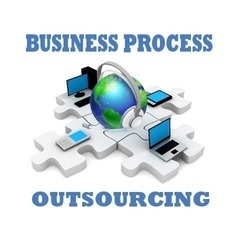 Business Outsourcing Process