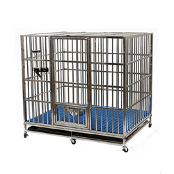 Dog Cage at Best Price in India