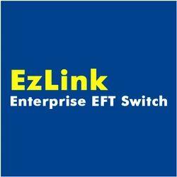 ATM & EFT Switch