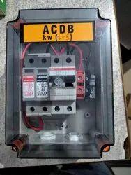 ACDB 1 Phase 1-5KW