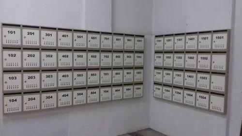 Soham Letter Box
