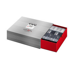 Printed Garment Packaging Box