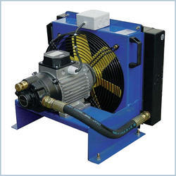 Air Cooled Heat Exchanger
