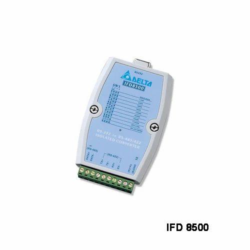 Delta Ifd 8500 Communication Converter