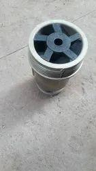 Polypropylene Ampullar Type Nozzles