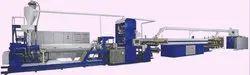 HDPE Woven Sacks Machinery