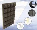 Sheela Noise Absorption Foam