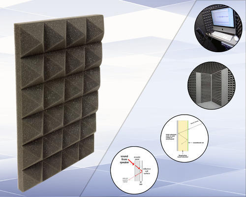 Noise Absorption Foam
