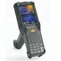 Mobile Handheld Barcode Scanner