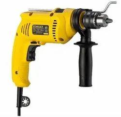 Stanley SDH600 - 600W 13mm Hammer Drill, Warranty: 1 year
