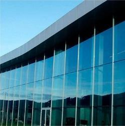 Curtain Wall Glazing Services