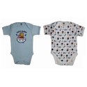 Cradle Togs Hosiery Baby Body Suit