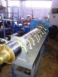 Agricultural LDPE Pipe Machine