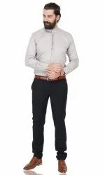 Cotton Casual Wear Mens Formal Shirts