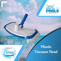 Plastic Vacuum Head