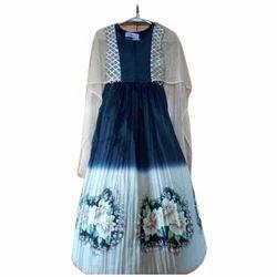 Kids Gown, Size: Medium, Rs 460 /piece, Nafisha Dresses | ID