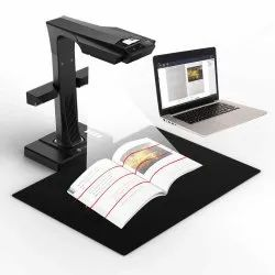 CZUR ET16 Plus Book & Document Scanner