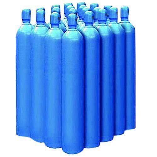Industrial Oxygen Cylinder
