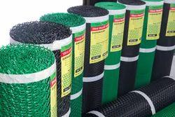 Plastic Hexagonal Netting