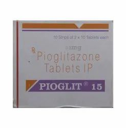 Pioglitazone Tablet