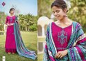 Straight Colorful Salwar Suits