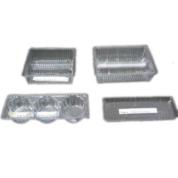 Biscuit PVC Tray