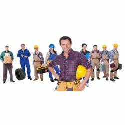 Construction Manpower Service