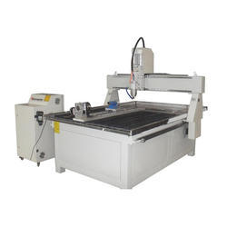 CNC Router M-25 B with Rotary Axis